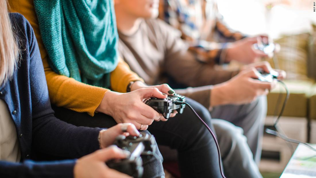 WHO classifies 'gaming disorder' as mental health condition