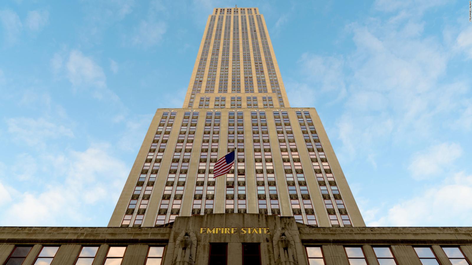 Empire State Building Tips Secret Hacks For Your Visit Cnn Travel