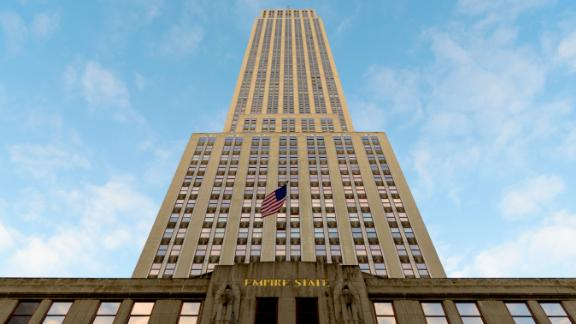 Opening hours: The Empire State Building is open 365 days a year, from 8 a.m. to 2 a.m., with the last elevator to the observatory leaving at 1:15 a.m.
