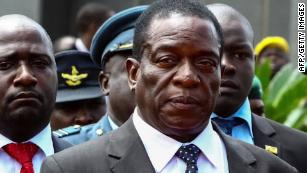 Will Zimbabwe's new President actually bring change?