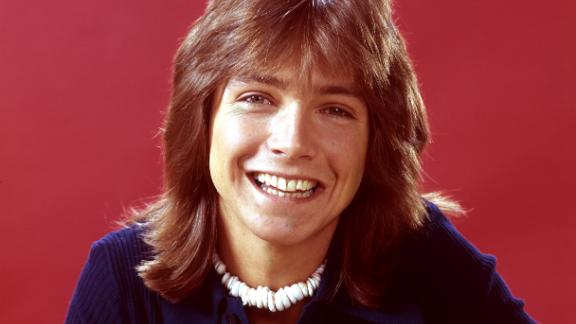 "David Cassidy, who came to fame as a '70s teen heartthrob and lead singer on ""The Partridge Family,"" died on November 21, according to his publicist Jo-Ann Geffen. He was 67."