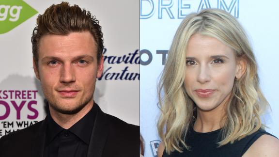 Nick Carter was accused by Melissa Schuman of raping her more than 15 years ago.