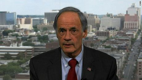 senator carper newsroom