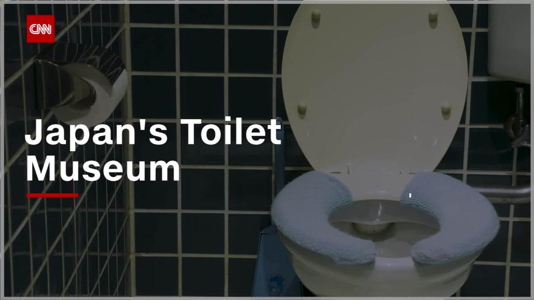 A Visit To The TOTO Toilet Museum
