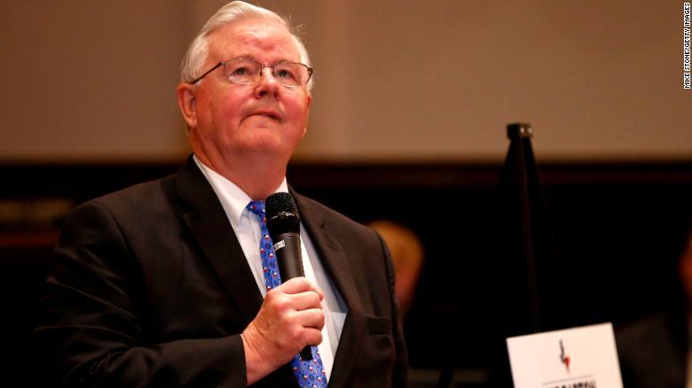 Representative Barton Photos >> Joe Barton Will Not Seek Re Election Following Nude Photo Incident