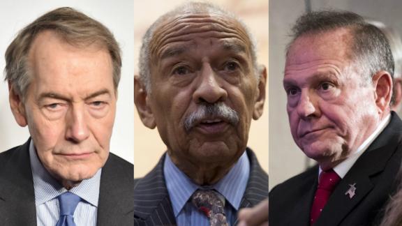 cnnee pkg isabel morales escandalos sexuales roy moore candidato senado charlie rose john conyers_00014017.jpg