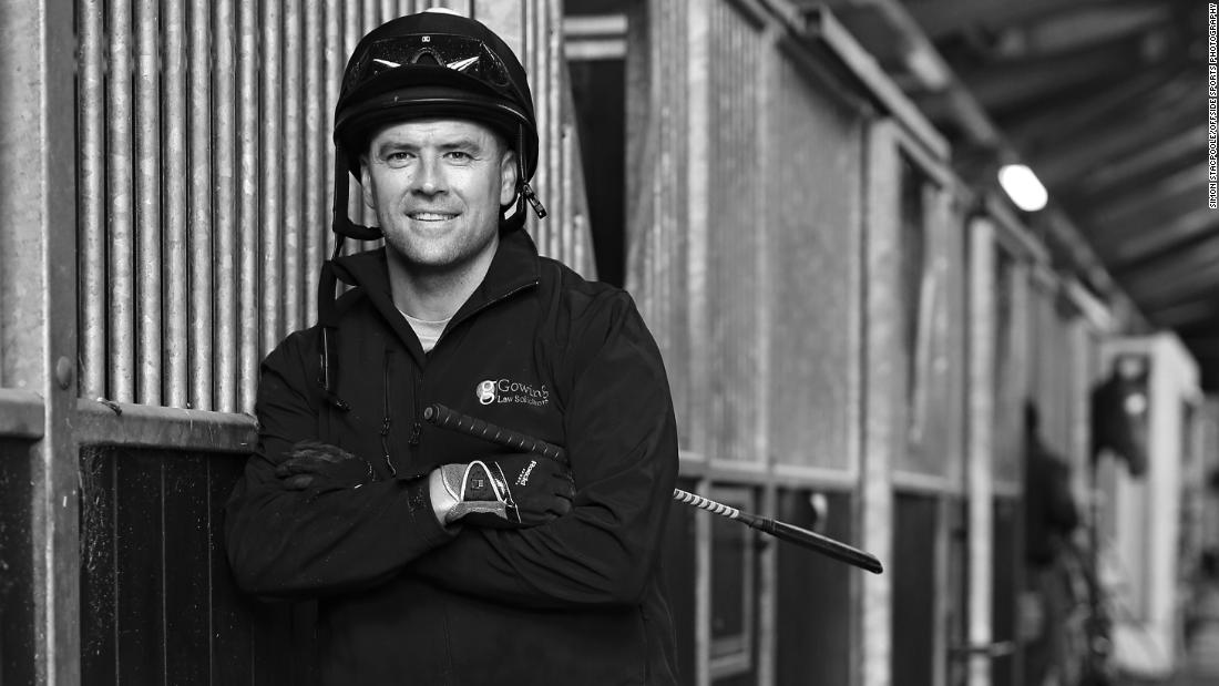 Michael Owen has already established himself as a successful racehorse owner and breeder.