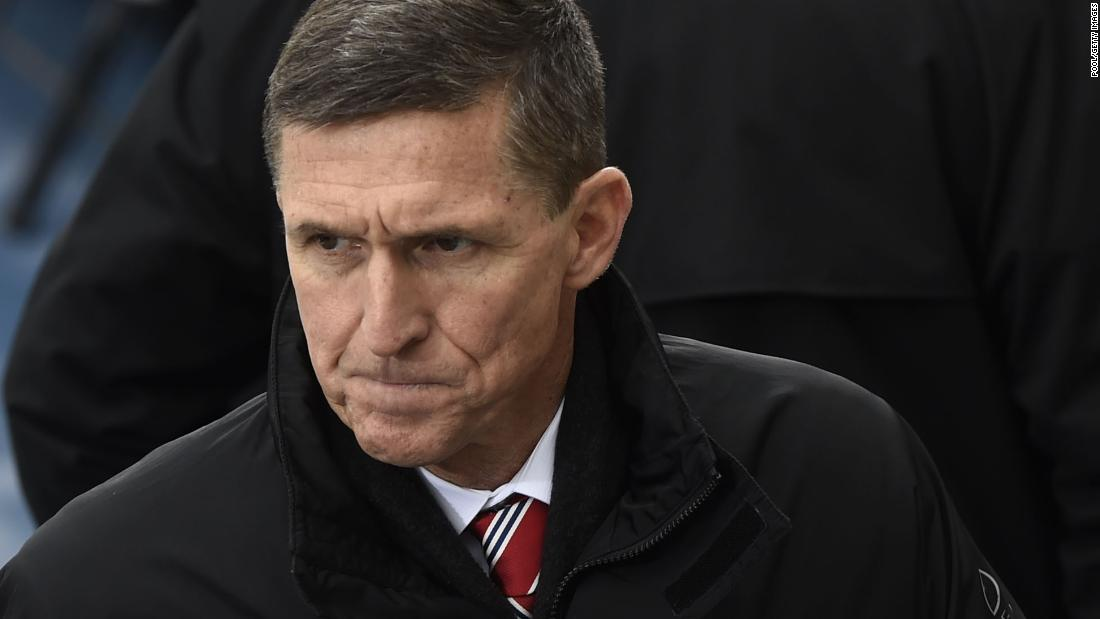 Dems to investigate Flynn-backed efforts to bring nuclear power to Saudis