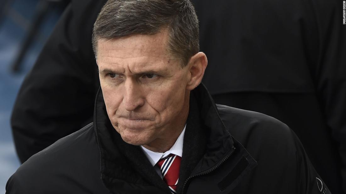 Who Is Michael Flynn Cnnpolitics