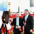 Owen wins Dubai Gold Cup 2105