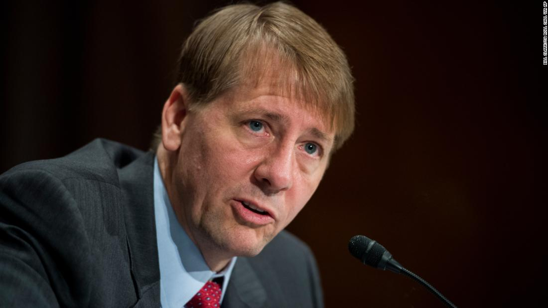 Supreme Court will hear constitutional challenge to structure of Consumer Financial Protection Bureau