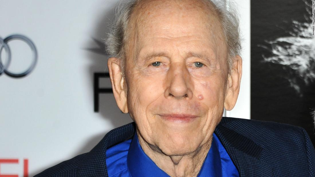 "<a href=""http://www.preview.cnn.com/2017/11/25/entertainment/rance-howard-father-of-ron-obit/index.html"">Rance Howard</a>, a stage, film and TV actor, died Saturday, November 25, at age 89, according to the twitter account of his son, movie director Ron Howard."