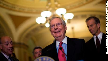 Winners and losers of the Senate tax bill