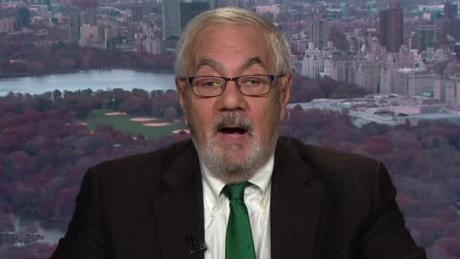 Barney Frank talks Trump's CFPB watchdog
