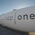 hyperloop test tube