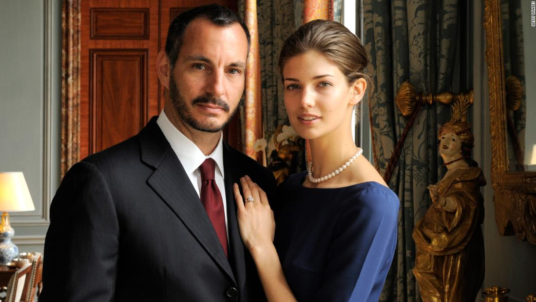 Americans Who Married Into Royalty