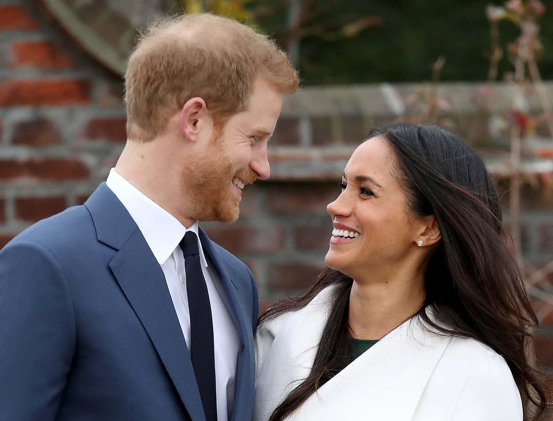 Harry Meghan Wedding Date.Royal Couple Announce Wedding Date
