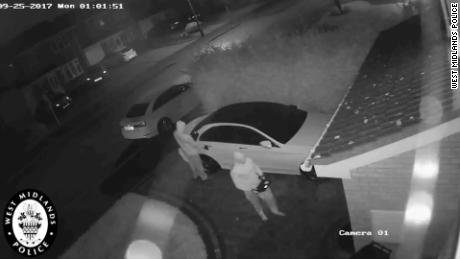 This car was stolen in 1 minute using technology