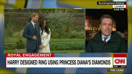 Prince Harry opens up about Diana, engagement