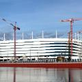 Kaliningrad Stadium russia 2018 world cup stadiums