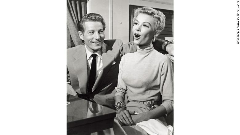 some say trudy stevens voice doubled for all of vera ellens parts while others say rosemary clooney sang as both betty and judy haynes in sisters - Who Sang White Christmas