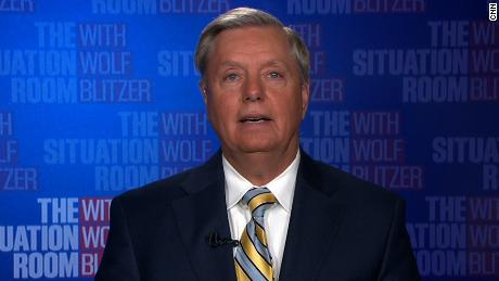 Graham warns of war with North Korea