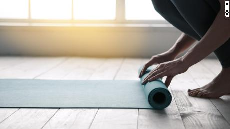 Six yoga essentials to help motivate your practice - CNN fd11927eae5