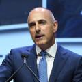 15 Matt Lauer profile RESTRICTED
