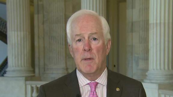 Sen. John Coryn tax bill newday_00022914.jpg