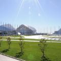 fisht stadium sochi exterior roof russia 2018 world cup