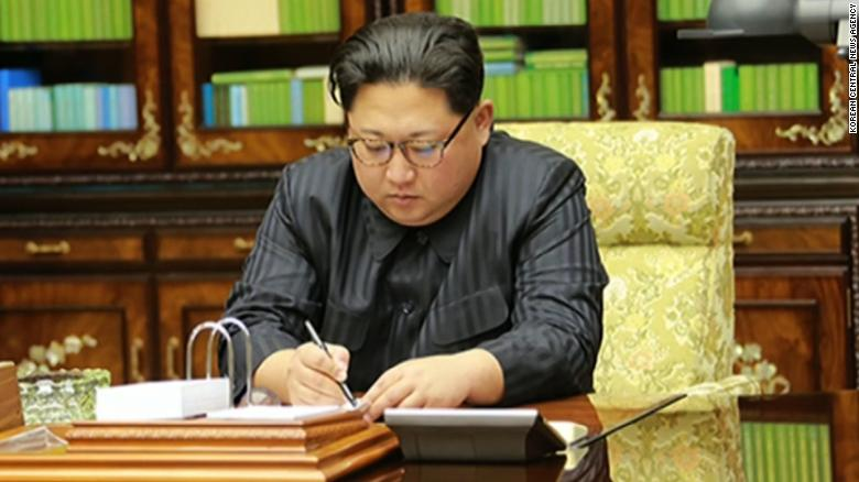 Is North Korea seeking biological weapons?