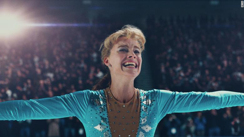 'I, Tonya' CNN Oscar Watch