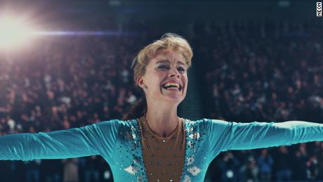 Margot Robbie in 'I, Tonya'
