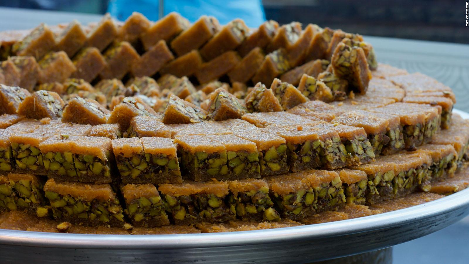 Jordan food and drink: 10 things you must try there | CNN Travel