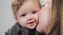 'Parentese,' not traditional baby talk, boosts a baby's language development