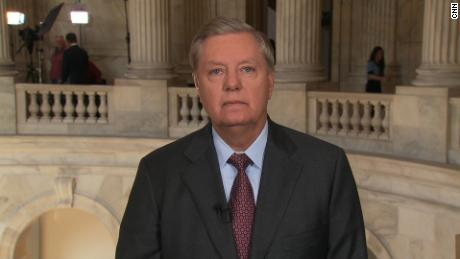 Graham: Now it's when tax bill passes, not if