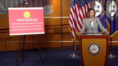 Pelosi says conyers should resign sot _00002014.jpg