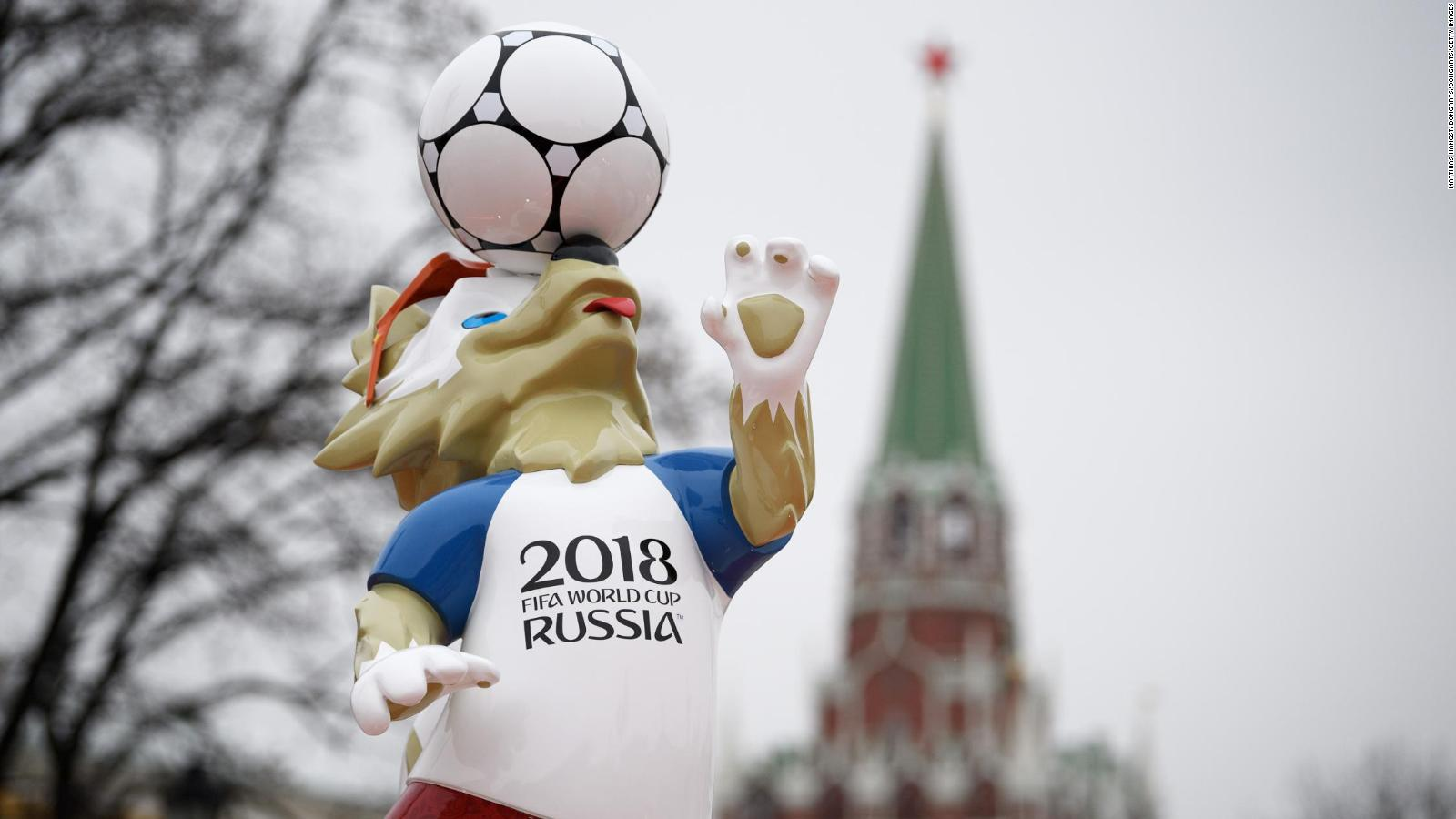 World Cup Draw Which Group Will Your Nation Be Drawn In For Russia 2018 Cnn