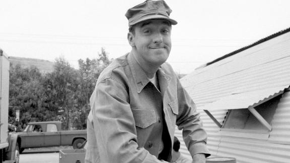 "Jim Nabors, a singer and actor best known for his role as Gomer Pyle on ""The Andy Griffith Show,"" died November 30, according to family friend and CNN affiliate KHNL-KGMB producer Phil Arnone. Nabors was 87. His popular character was the center of a spinoff series, ""Gomer Pyle, U.S.M.C.,"" which ran for five seasons."