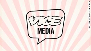 Vice to lay off 10% of workforce