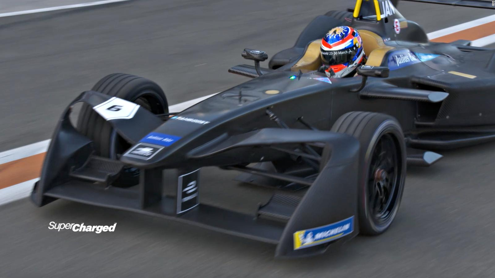 formula e get ready for sparks to fly as all electric racers return
