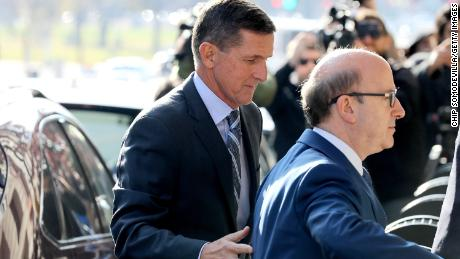 Flynn case: What we learned in court and from filings