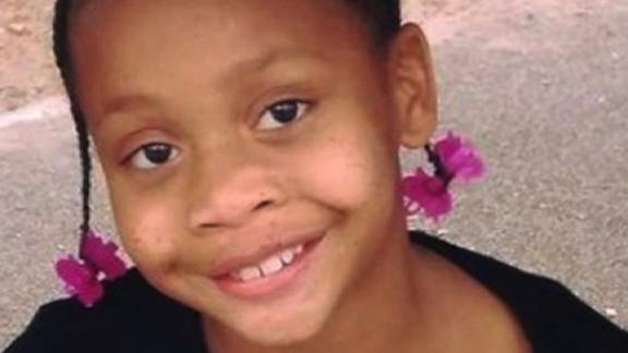 The parents of fifth-grader Ashawnty Davis say she was devastated after video of a fight she was involved in was posted on an app.