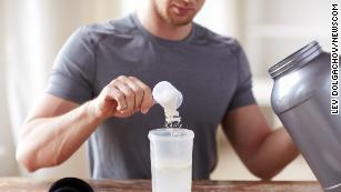 Protein powder pros and cons: What to know, what to watch out for
