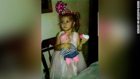 Onslow County Sheriffís Office is asking for the publicís help locating a missing 3-year-old child.