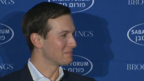 Jared Kushner personal Saban forum bts_00000000
