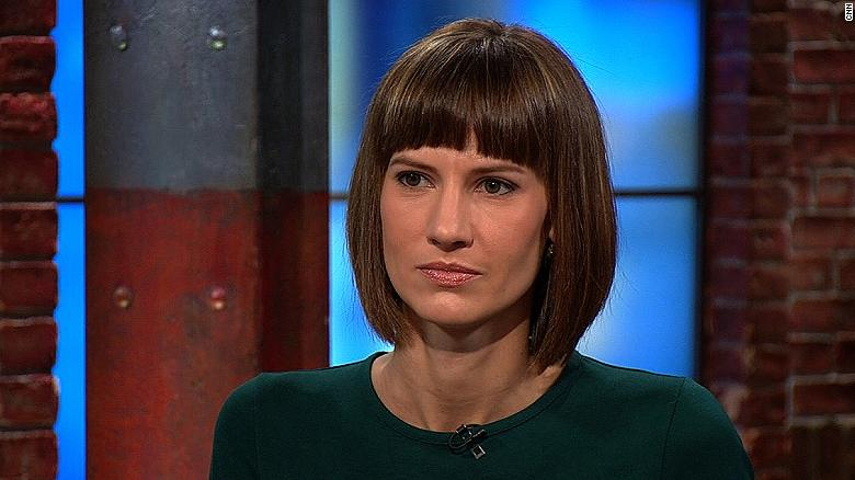 Trump accuser: I feel forgotten