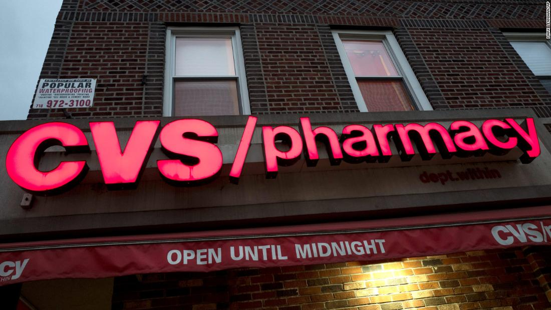 cvs aetna merger 4 ways it could change your health care cnn