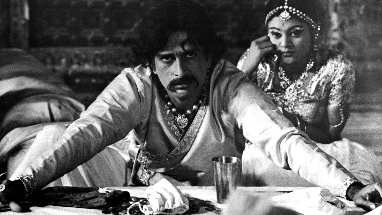 Shashi Kapoor, Bollywood legend, dies - CNN