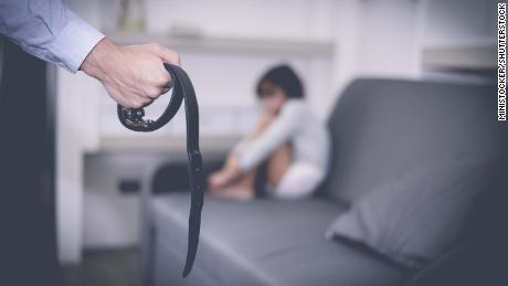 Spanking can lead to relationship violence, study says